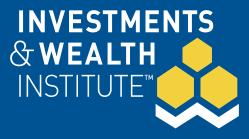 Investments & Wealth Institute (Formerly IMCA) Logo