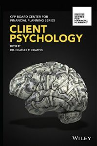 Client Psychology Edited By Charles Chaffin