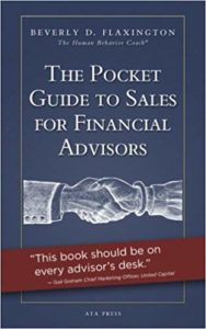Pocket Guide To Sales For Financial Advisors